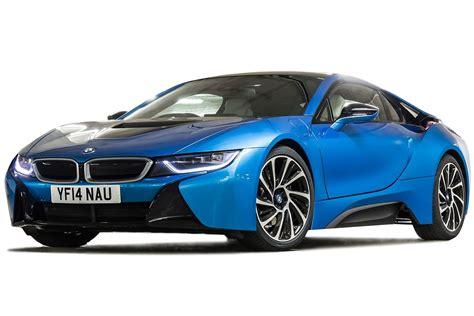 Bmw Electric Sports Car by Bmw I8 Coupe Review Carbuyer