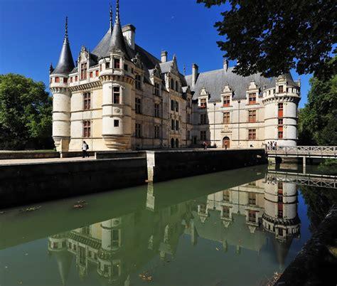 panoramio photo of ch 226 teau d azay le rideau