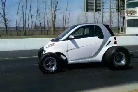V8 Smart Car by V8 Powered Smart Fortwo Engine Depot