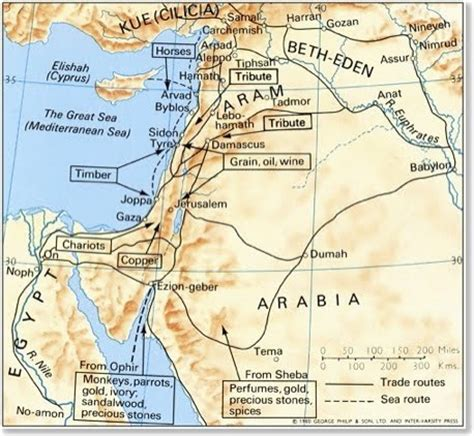ancient trade ancient trade routes ancient trenches