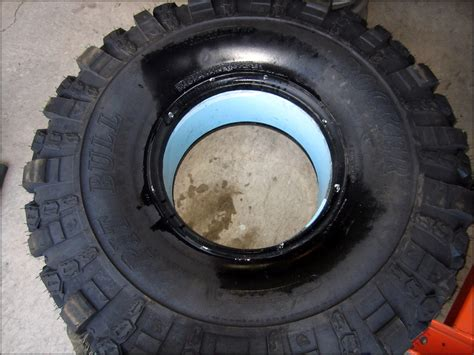 tire soap bead twf bead locks with 42 quot pit bull rockers