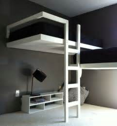 modern bunk beds 50 modern bunk bed ideas for small bedrooms