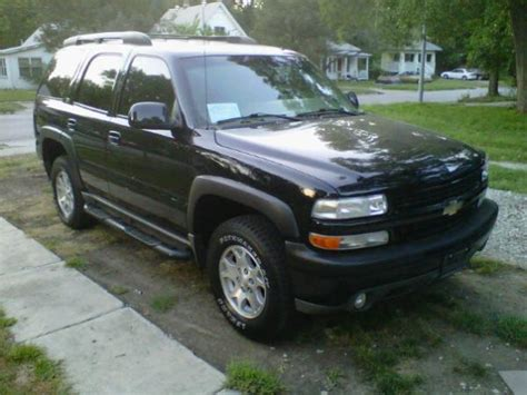 2002 chevrolet tahoe information and photos momentcar 2002 chevrolet tahoe information and photos momentcar