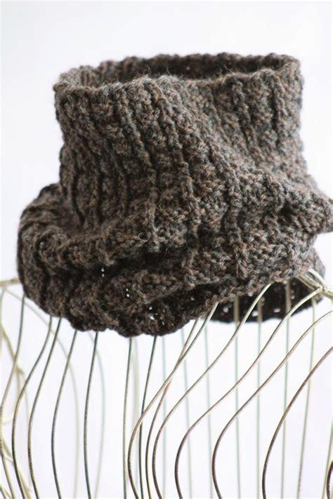all free knitting cowls sailor s rib cowl allfreeknitting
