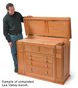 valley woodworking valley apartment workbench plan valley tools