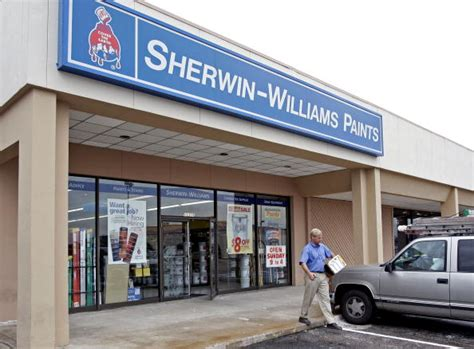 sherwin williams paint store tx paint company sherwin williams to acquire valspar for 9 3