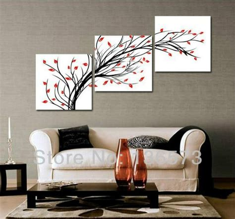 canvas paintings for rooms 3 diagonal wall set wall set modern