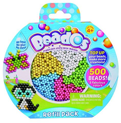 bead pack beados 500 refill pack 734548796681 toolfanatic
