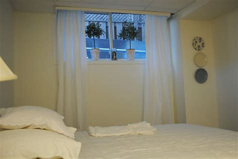 win a basement makeover rustic maple bedroom curtain colour choices opinions