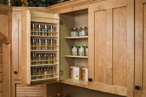 inside cabinet door spice rack cabinet door spice rack wood roselawnlutheran