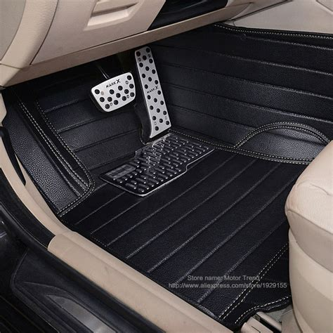 Bmw Carpet Mats by Aliexpress Com Buy Custom Fit Car Floor Mats Special For