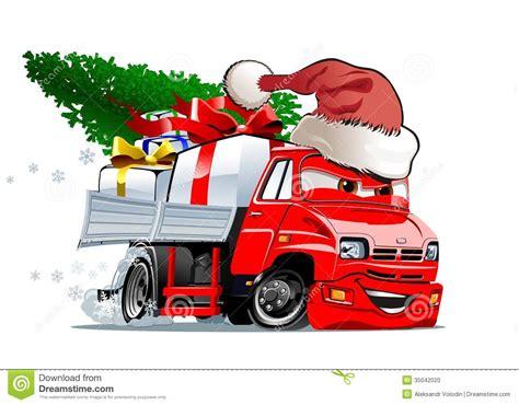 lkw weihnachtsbaum truck clipart clipart suggest