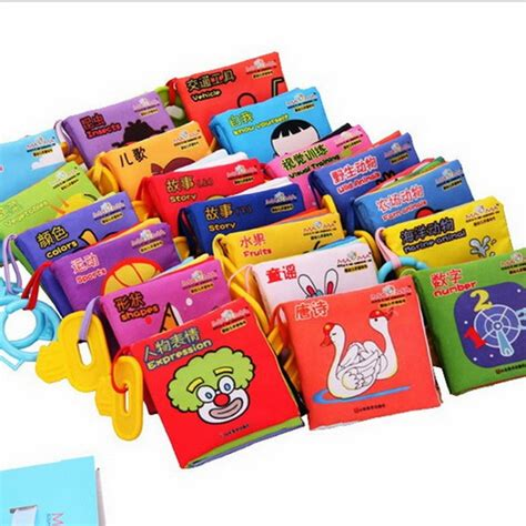 picture books about toys new baby fabric books baby cloth