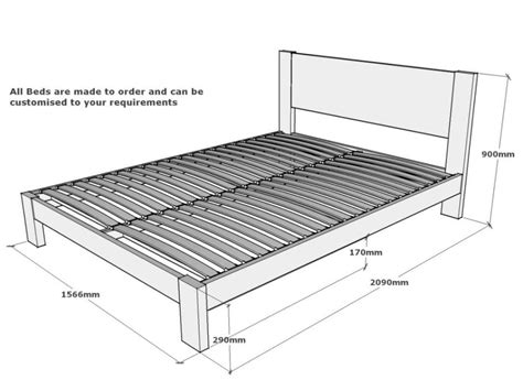standard king size bed frame dimensions king bed width of king size bed frame kmyehai