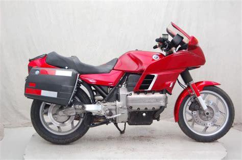 1985 Bmw K100 by 1985 Bmw K100 P12255 For Sale On 2040motos