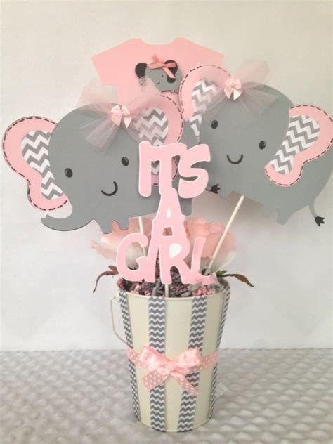 elephant themed planning ideas supplies baby
