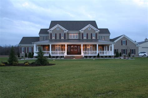 traditional farmhouse plans farmhouse