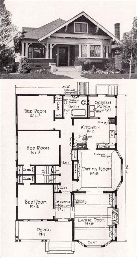 bungalo house plans bungalow ground floor plans single story bungalow house