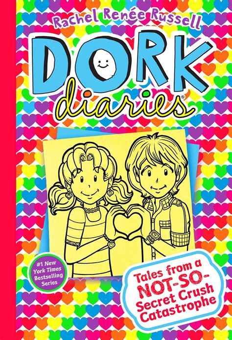pictures of dork diaries books dork diaries 12 book by ren 233 e official