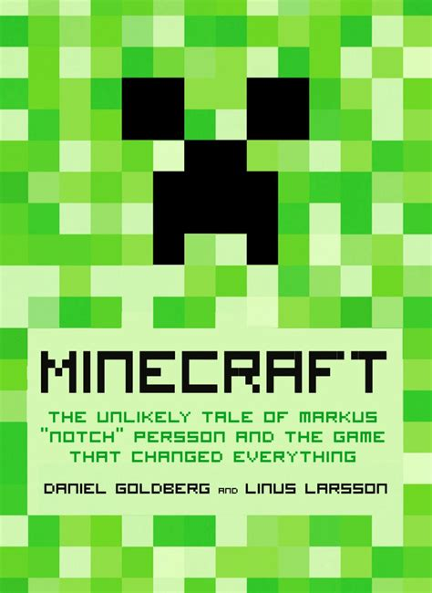 minecraft picture books how minecraft creator persson almost took a at valve