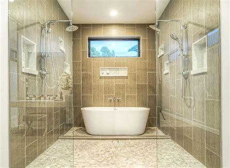 master bathroom shower stunning 30 master bathroom with tub and shower