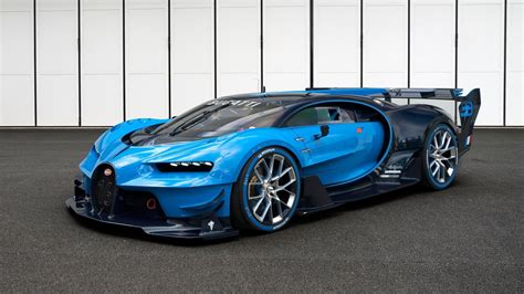 Bugatti Top Speed by 2016 Bugatti Vision Gran Turismo Picture 645920 Car