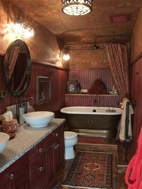 paint colors for rustic bathroom bathroom color and paint ideas pictures tips from hgtv