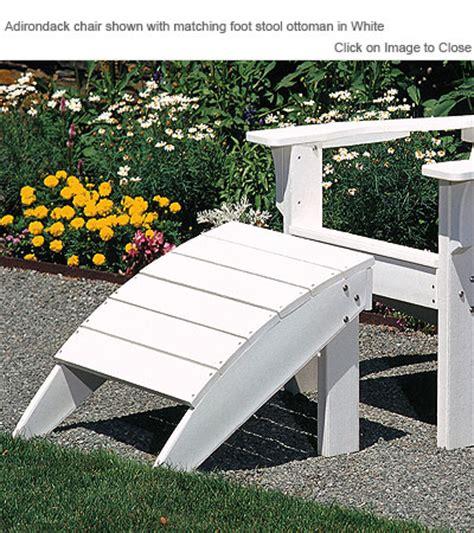 Seaside Casual Adirondack Chair by Envirowood Outdoor Poly Furniture Seaside Casual Sea010