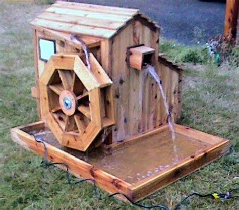 i can do that woodworking projects easy wood projects to do since the flow of water is