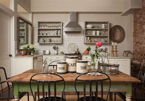 green kitchen table 8 farmhouse kitchen design ideas interioridea net