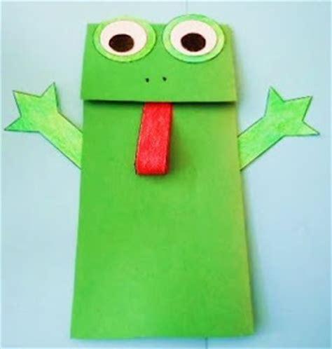 paper sack crafts paper bag crafts for crafts and worksheets for