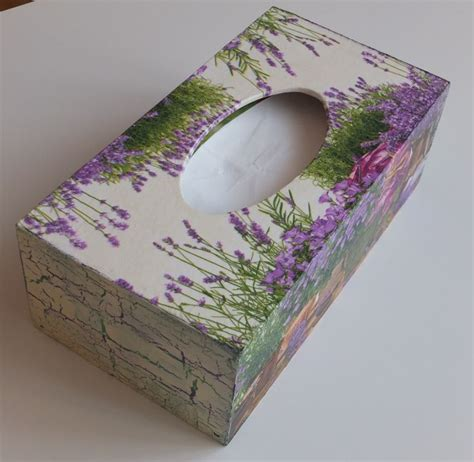 how to use decoupage aisab 020 chustecznik decoupage