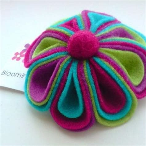 felt craft ideas for handmade felt decorations 25 simple and eco friendly
