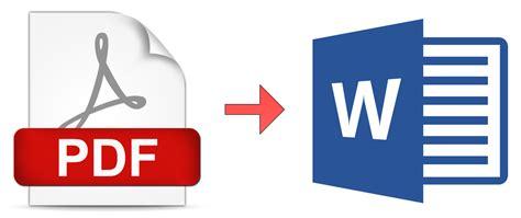 pdf to word pdf to word convert pdf files to word files on ios