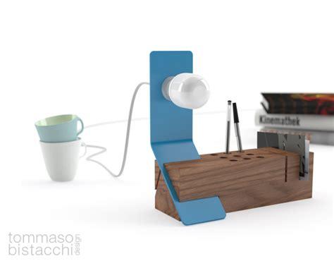 designer desk organizer edi desk organizer by tommaso bistacchi
