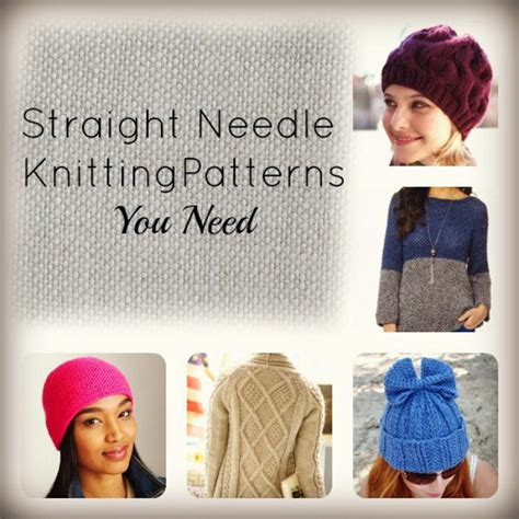 what do you need to knit knitting techniques 71 patterns by needle and