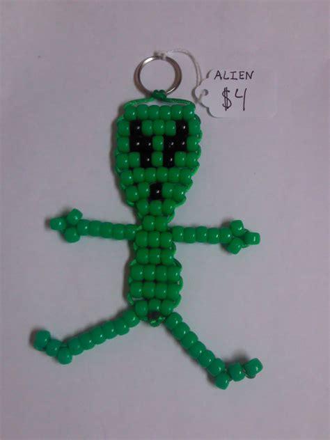 bead pets bead pet keychain