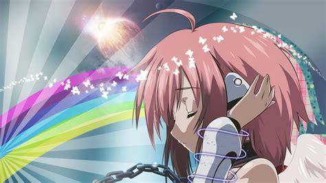 sora no otoshimono sora no otoshimono wallpaper by nakajou on deviantart