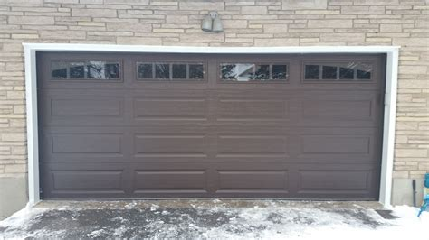 garage doors kitchener overhead doors gallery wm haws overhead doors