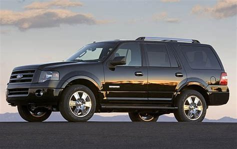 2007 Ford Expedition by 2007 Ford Expedition Information And Photos Zombiedrive