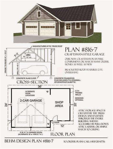 garage workshop plans 25 best ideas about garage plans on detached
