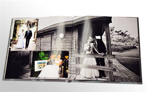 wedding picture books wedding book with lay flat coated pages bridebox