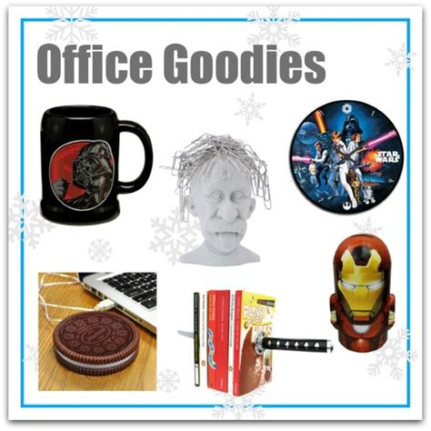 office gifts gift guide 2014