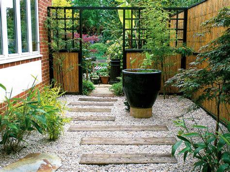 l shaped garden design ideas landscaping ideas for an l shaped garden hgtv backyard