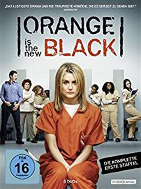 Der Garten Orange Is The New Black by Orange Is The New Black Die Komplette Erste Season 5