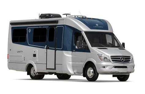 Mercedes Rv Class C by Unity Class C Rv Leisure Travel Vans