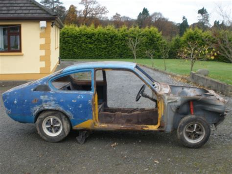 Opel Kadett For Sale by Opel Kadett C Coupe For Sale For Sale In Baltinglass