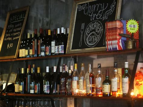 cherry tree hotel bars in cremorne melbourne