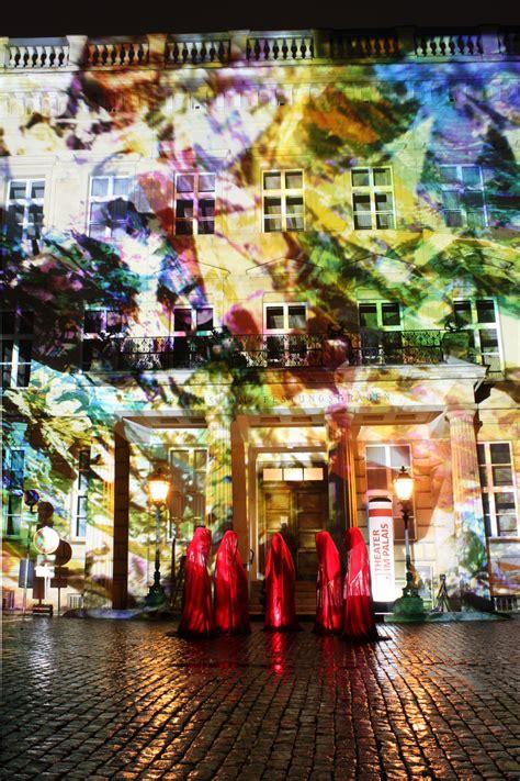 berlin painting festival festival of lights berlin light painting light arts