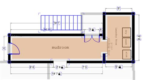 mud room layout 12 images mudroom and laundry room layouts house